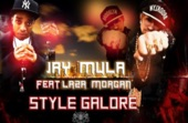 Style Galore (Feat. Laza Morgan) - Single