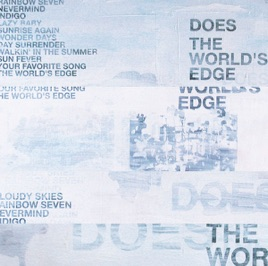 DOESの「The World's Edge」をAp...