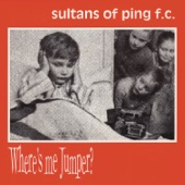 Sultans of Ping F.C. - Where's Me Jumper?