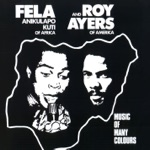 Fela Kuti - Africa Centre of the World (feat. Roy Ayers)
