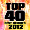 Top 40 Best Remixes 2012, Various Artists