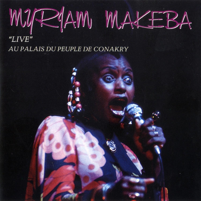 Live Au Palais Du Peuple De Conakry