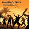 Salsa Beach party !