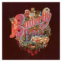 Roger Glover & Butterfly Ball - Love Is All