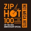 ZIP HOT 100 NO1 MEGA HITS -ZIP-FM 20th ANNIVERSARY SPECIAL ジャケット画像