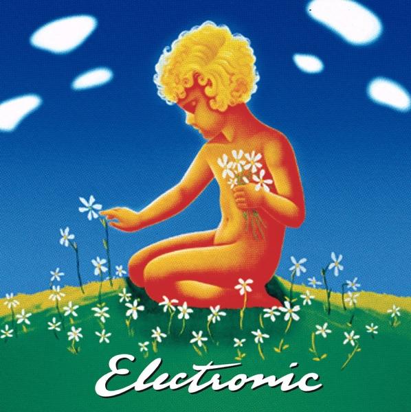 Electronic - Raise the Pressure album wiki, reviews