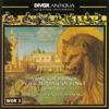 Chamber Music (Italian 17Th Century) - Rovetta, G. - Turini, F. - Fontana, G. - Castello, D. - Marini, B. (Sonatori De La Gioiosa Marca), Sonatori de la Gioiosa Marca