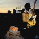 Albert Collins - Honey Hush! (Talking Woman Blues)