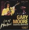 Essential Montreux 1997 ジャケット写真