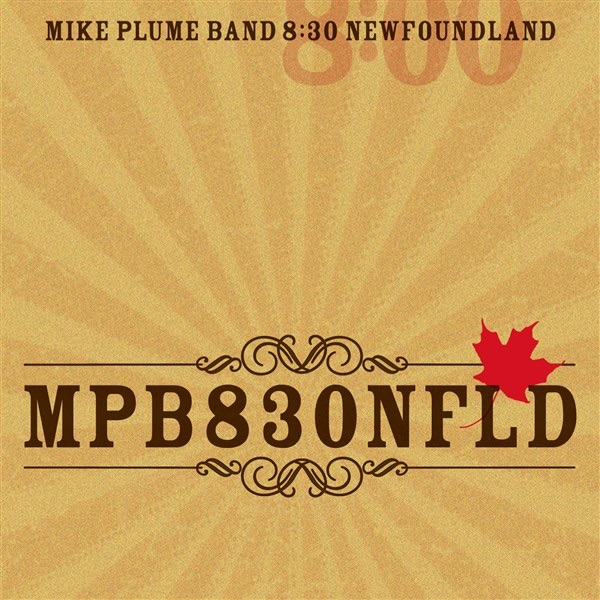 Mike Plume - This Is Our Home