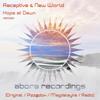 Receptive & New World - Hope at Dawn: Part 1 - EP bild