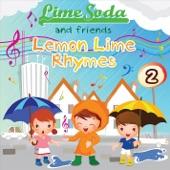 Lime Soda - Aeroplane (Music)