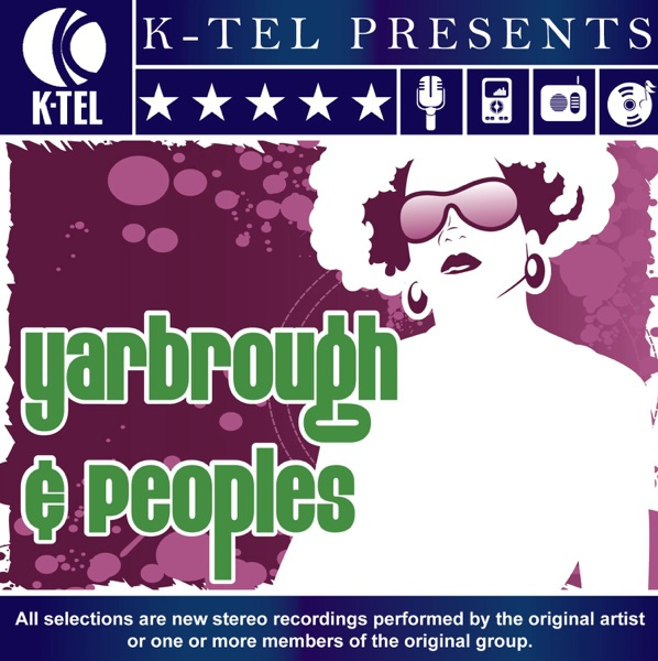 Yarbrough & Peoples mit Don't Stop the Music