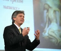 Peter Kulakov Russian Sermons