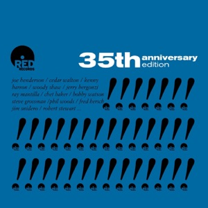 Red Records 35th Anniversary