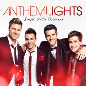 Simple Little Christmas  EP-Anthem Lights