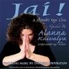 Jai! a Jivamukti Yoga Class, Alanna Kaivalya