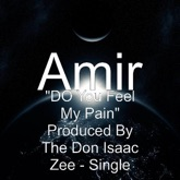 """""""Do You Feel My Pain"""" Produced by the Don Isaac Zee - Single"""