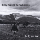 Randy Black and the Heathcroppers - Days Gone Blue