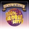 100% Global Hits Baladas