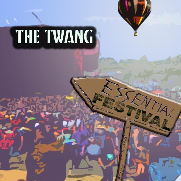 the twang gang essay