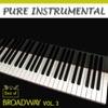Pure Instrumental: Best of Broadway, Vol. 3