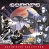 Europe: Definitive Collection ジャケット写真