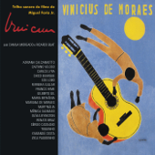 Vinicius (Trilha Sonora Original do Filme de Miguel Faria Jr.)