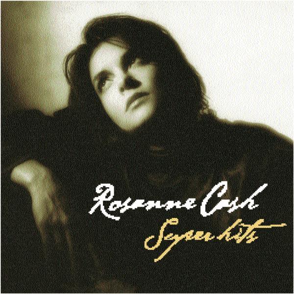 Rosanne Cash - Runaway Train