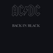 Back In Black - AC/DC - AC/DC