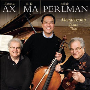 Mendelssohn: Piano Trios, Op. 49 & Op. 66 Mp3 Download