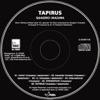 TAPIRUS - EP ジャケット写真