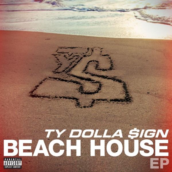 Ty Dolla $ign - Paranoid (Remix) [feat. Trey Songz, French Montana & DJ Mustard]