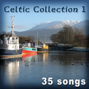 Celtic - Roses Of Prince Charlie
