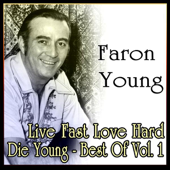 Live Fast Love Hard Die Young