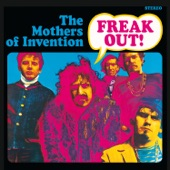 The Mothers of Invention - Trouble Every Day