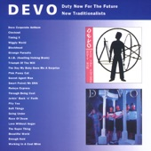 Devo - Working in a Coal Mine