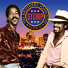 The Brothers Johnson - Stomp! artwork