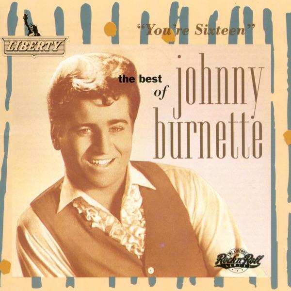 Johnny Burnette - Dreamin