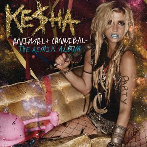 Kesha - Tik Tok (Fred Falke Club Remix)