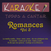 [Download] Contigo en la Distancia (Karaoke Version) [Originally Performed By Luis Miguel] MP3