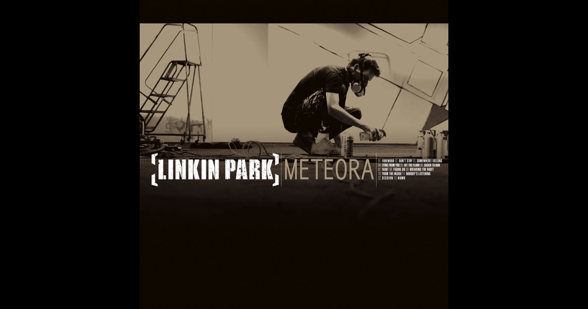 Download linkin park recharged album songs