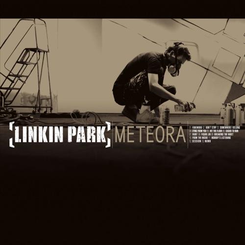 LINKIN PARK - Meteora (Deluxe Version)