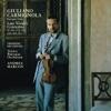 Guiliano Carmignola & The VBO Play Vivaldi, Giuliano Carmignola & Venice Baroque Orchestra