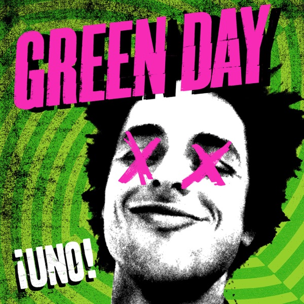 Green Day - ¡Uno!