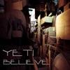 Believe - Single ジャケット写真