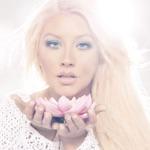 View artist Christina Aguilera