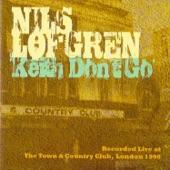 Nils Lofgren - Keith Don't Go (Live)