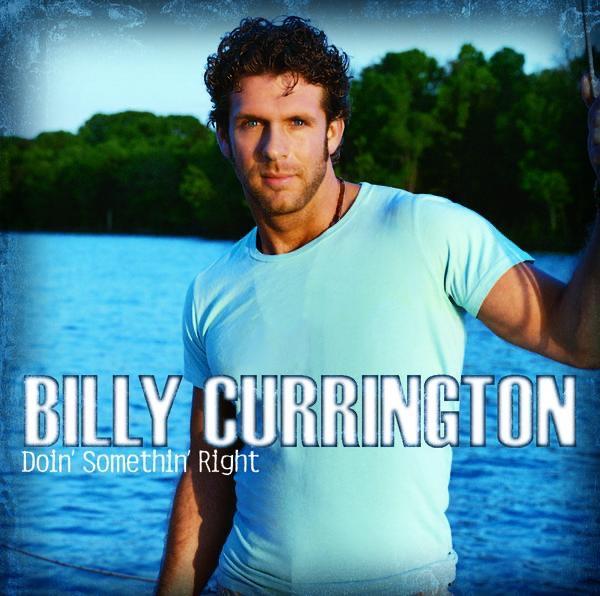 Billy Currington - Good Directions