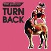 TURN BACK - EP ジャケット写真